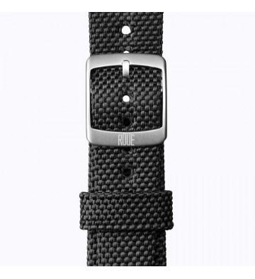 Černý nylonový pásek
